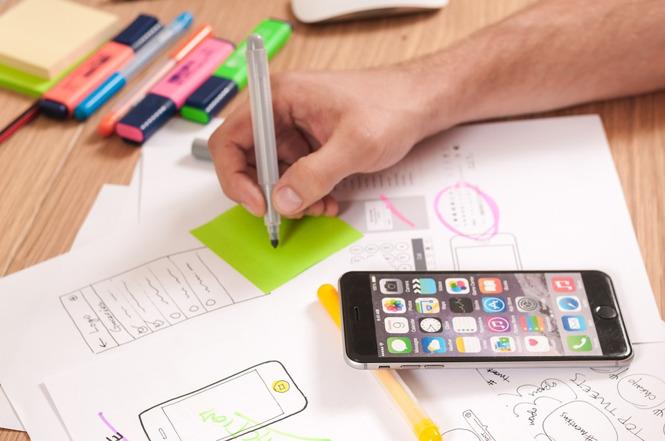 A Guide To Help You Start Your Own Mobile App