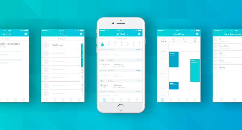 Top 5 Online Scheduling Apps 2019